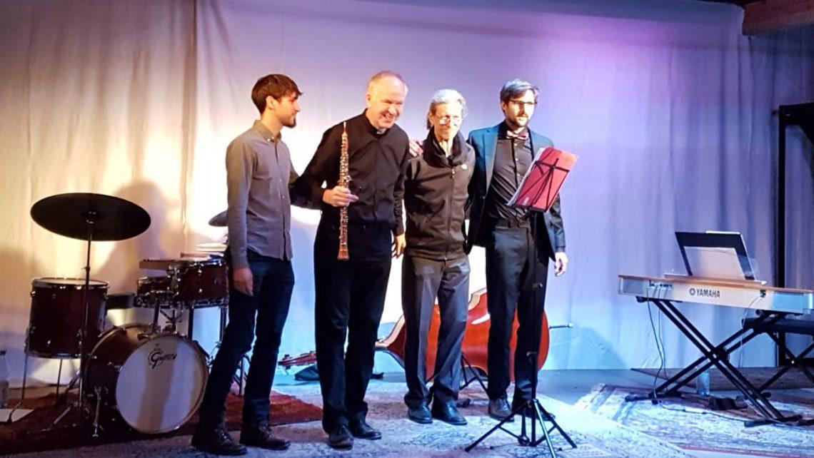 Quartett Oboe +